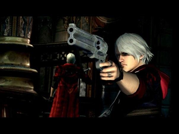 Игры Русификатор для Devil May Cry 4 скачать торрент. волшебник скачать.