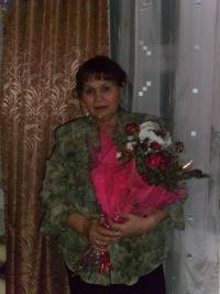 Раиса Степанова, 29 октября 1958, Киров, id159801874