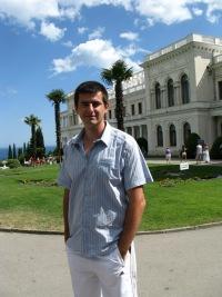 Роман Онацкий, 14 августа , Харьков, id161169211