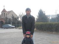Bagrati Kapanadze, 1 января 1999, Николаев, id162342585