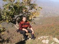 Грач Гевондян, 30 марта 1999, Краснодар, id169247370