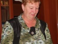 Людмила Пузикова(павликова), 11 февраля 1962, Кременная, id171761413