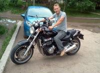 Алексей Вороненко, 2 января 1983, Смоленск, id174868507