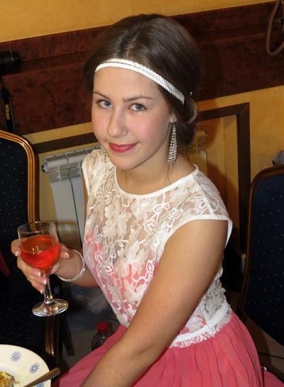 Яна Абакумова, 16 ноября , id43345170