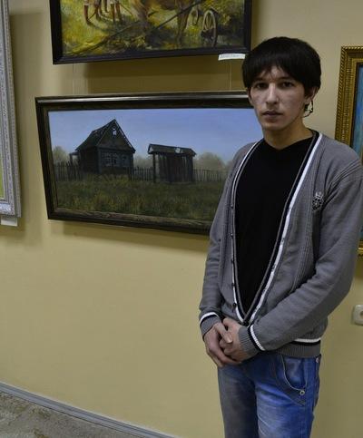 Роман Акозин, 10 января , Йошкар-Ола, id66544338