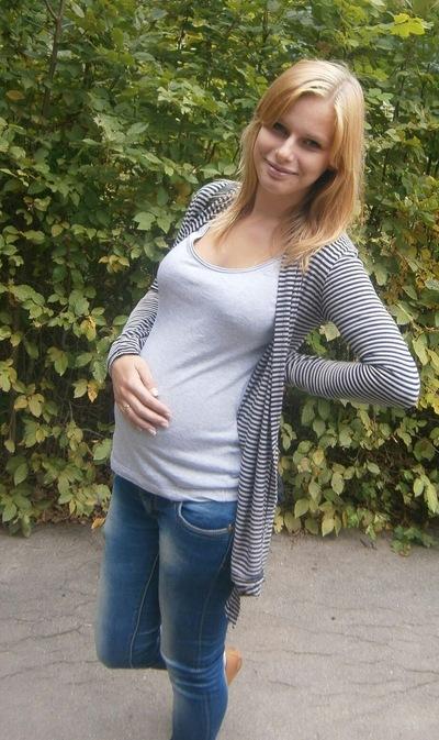 Маринка Мельник, 15 ноября , Санкт-Петербург, id149894762