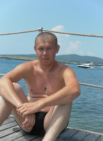 Сергей Терентьев, 4 августа 1981, Альметьевск, id110390798