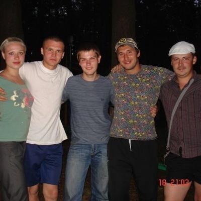 Артем Зимин, 29 июля , Ярославль, id44084863