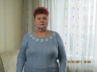 Тамара Бондарева, 5 сентября 1989, Чернигов, id159402107