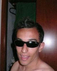Miguel De-La-Cuadra, 12 июля , Ярославль, id160962576