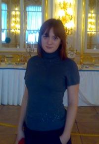 Татьяна Полтавченко, 27 января 1978, id178294192