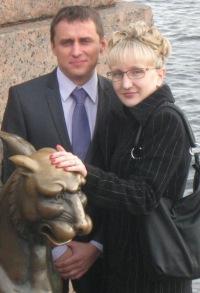 Татьяна Алексеева, 7 июля 1983, Санкт-Петербург, id37516545