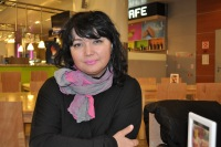 Регина Агишева-Исаева, 28 февраля 1999, Уфа, id57224953