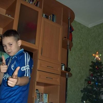 Саша Игнатичев, 14 января , Брянск, id130708004