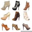 Туфли На Каблуке Для Подростков