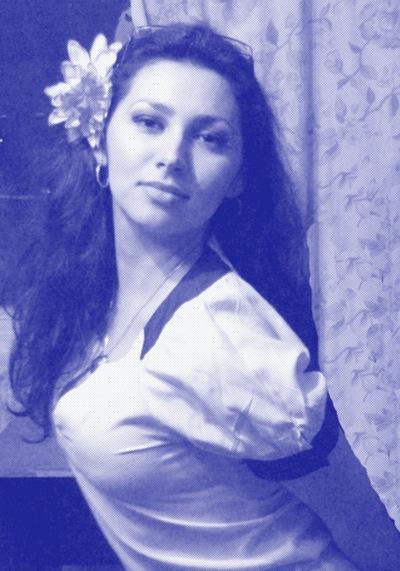 Лилия Бибикова, 2 декабря , Калининград, id1403215