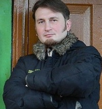 Валер Бычкоўскі, 8 декабря 1977, Минск, id189308765