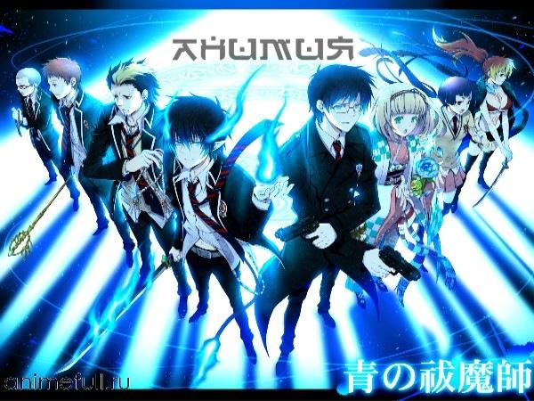 Анимия программа об аниме / Level-Up