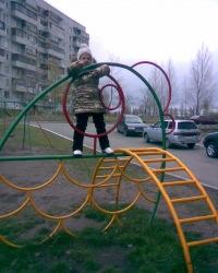 Елена Скачкова, 29 марта 1996, Каневская, id156013883