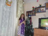 Дина Григорьева, 3 февраля 1982, Томск, id172347369