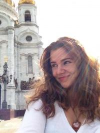 Екатерина Булин-Соколова, 4 октября , Санкт-Петербург, id8075693