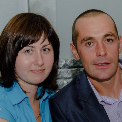 Валентина Рыбак, 18 сентября 1990, Конотоп, id197099651