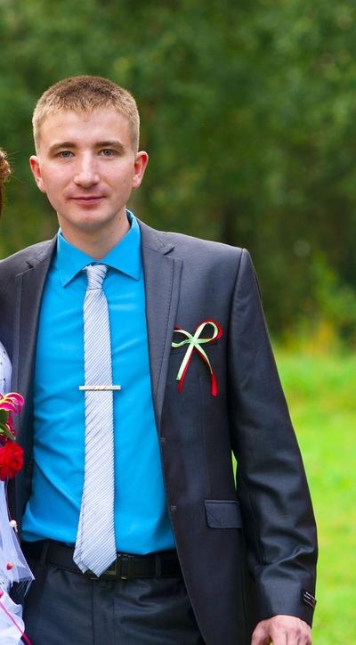 Кирилл Полетаев, 26 июля 1988, Северодвинск, id548767