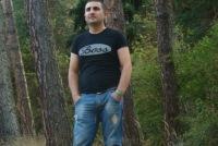 Demetre Jgiradze, 22 ноября , Жуковка, id157727724