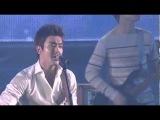 [Super Junior SS4 DVD] Your Grace Is Enough - Siwon & John Lee
