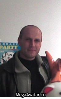 Михаил Шепель, 11 декабря , Херсон, id81595679
