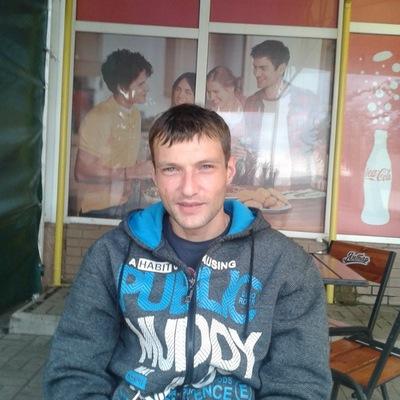 Антон Панасюк, 28 марта , Бердянск, id182743351