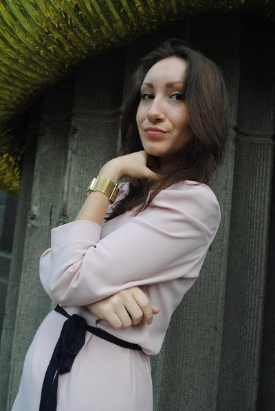 Таня Фрич, 23 января 1992, Киев, id9247478