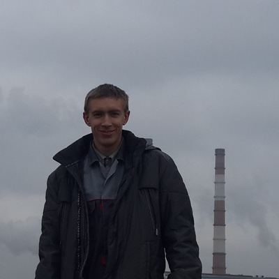 Максим Федосеев, 6 декабря 1991, Москва, id6919541