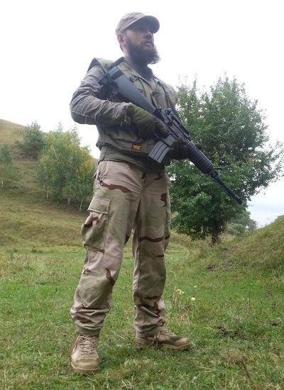 Вальдэ Хан, 4 октября , Киев, id40088638