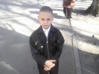 Дмитрий Кравец, 22 ноября , Николаев, id161373079