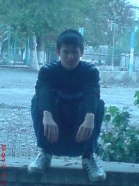 Илья Сафонов, 7 февраля 1988, Якутск, id162974558