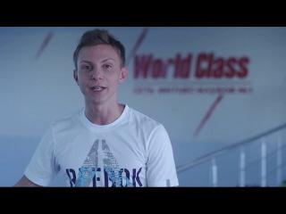 Победитель Фитнес-фабрики Reebok
