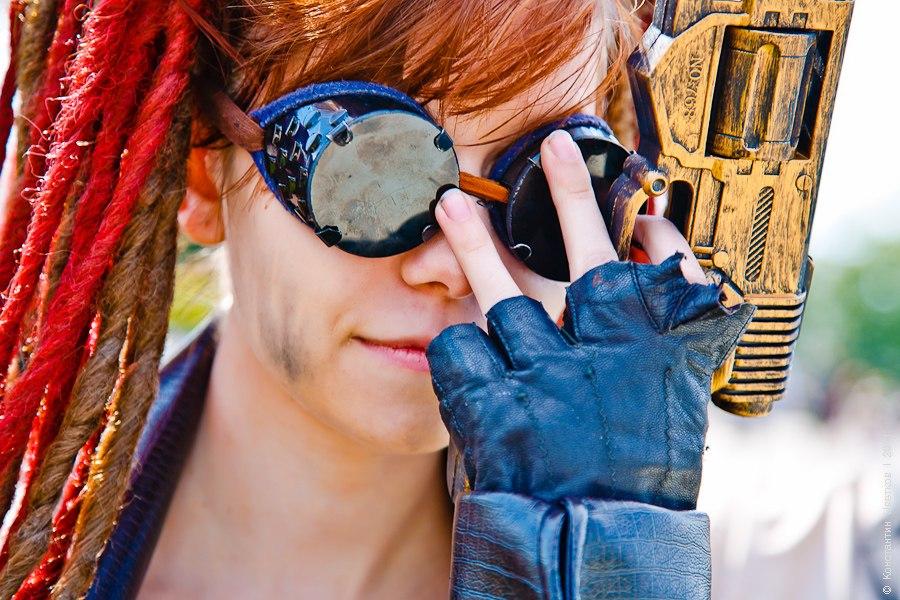 Воздушные пираты (косплей): фотосет (Фото 28)