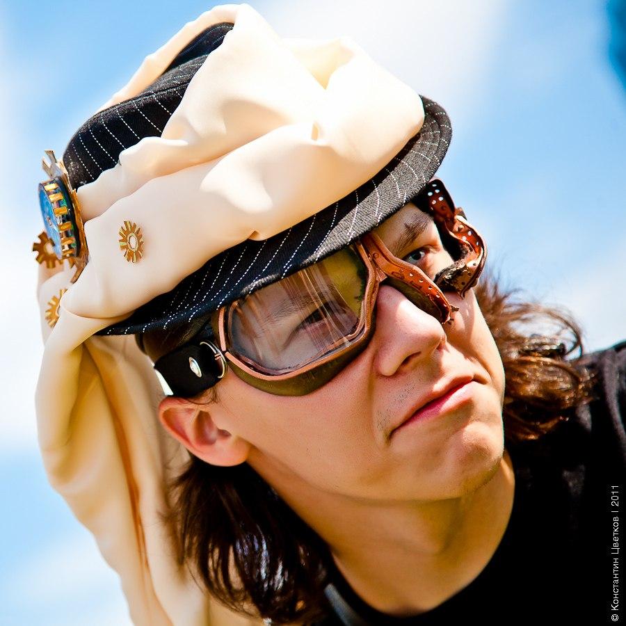 Воздушные пираты (косплей): фотосет (Фото 37)
