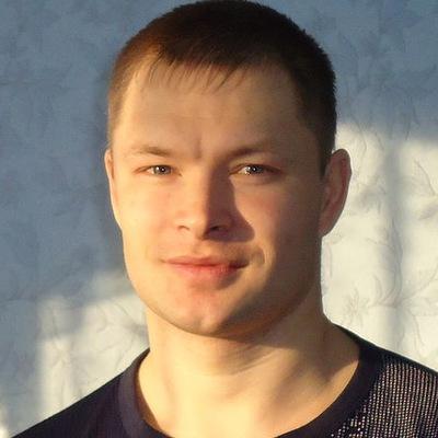 Аександр Скосырев, 27 октября , Барнаул, id60626082