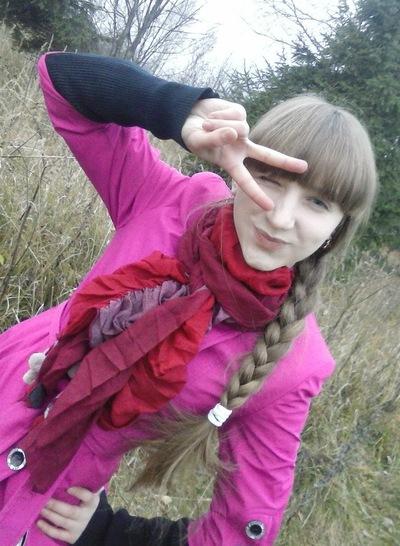 Вика Полякова, 20 октября , Кардымово, id184270208