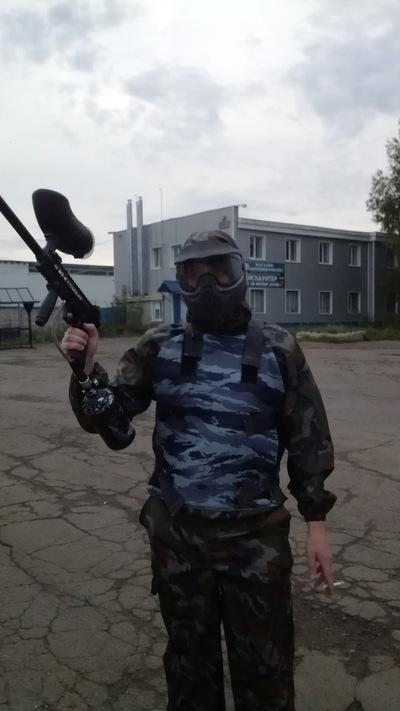 Серёга Никитин, 20 ноября , Ижевск, id216981395