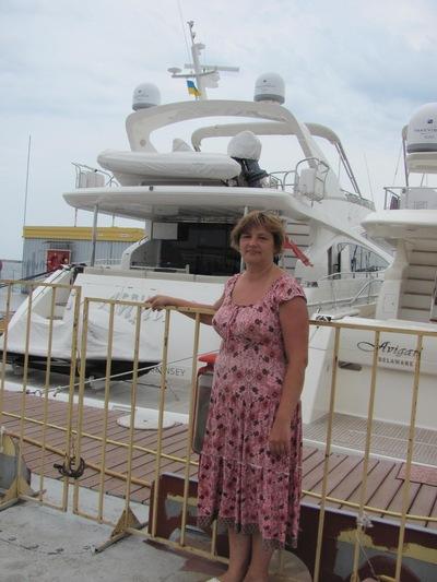 Анна Сафронова, Москва, id184480466