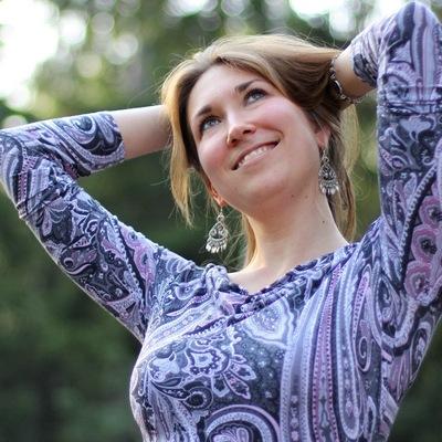 Анастасия Гребенюк, 24 марта 1983, Москва, id25225743