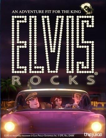 Elvis вернётся на большие экраны!
