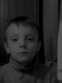 Антон Егоров, 13 апреля , Сланцы, id161643748
