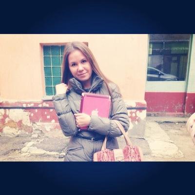 Кира Бекова, 14 марта 1994, Рязань, id24957419