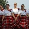 Ярославская школа шотландских танцев