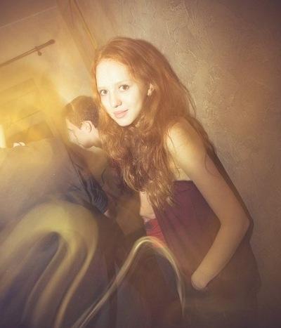Ann Marmyleva, 21 октября , Москва, id62311910