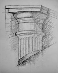 Курс Академического рисунка, 30 декабря , Киев, id101940236